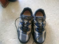 pair of gray-and-black running shoes Knoxville, 37917