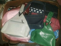 Purses starting at $2 Toronto, M9M 2N2