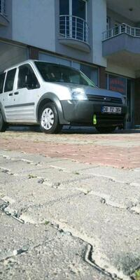 2009 - Ford - Tourneo Connect Pazar