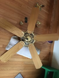 Ceiling fan light kit and parts Montgomery Village, 20886