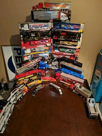 Diecast collection  Montréal, H8S 3N3