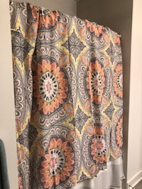 Fabric shower curtain Rockville, 20850