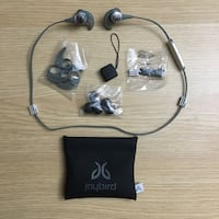 Jaybird X3 Wireless Earphones (Camo) Harrison, 07029