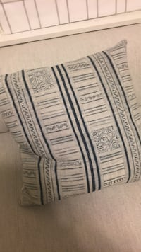 24x24 Boho Pillow (case only no filler) Los Angeles, 90031