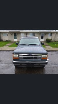 1994 Ford Explorer Pontiac
