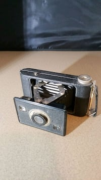 Antique Camera Gresham