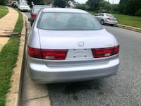 Honda - Accord - 2005 Milford Mill, 21244