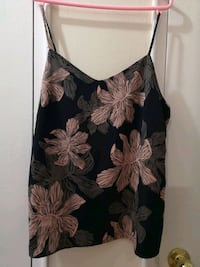 Brand New Tank Top Dress top Toronto, M3A 2G1