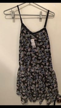 Brand new forever 21 dress woman size S with tags worth 30$ Montréal, H4E