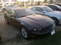 2012 Ford ($800 down)Mustang
