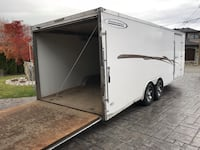 TRAILER FOR RENT $119.00/ day Kelowna, V4T 2B6