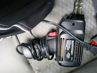 black and gray corded power tool Edmonton, T6J 4T4