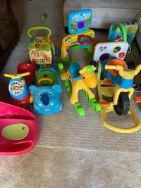 Learning toys  Fairfax, 22031