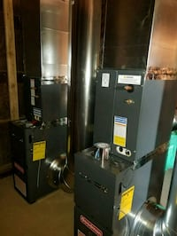 Heating and ac repair service & installation