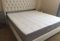 King Size Nectar Mattress-like new  Overland Park, 66204