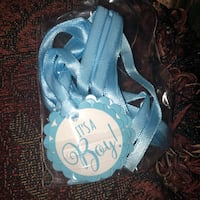 It's a boy! Baby shower tags  West Allis, 53227