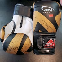 New Boxing Gloves 16oz High Quality