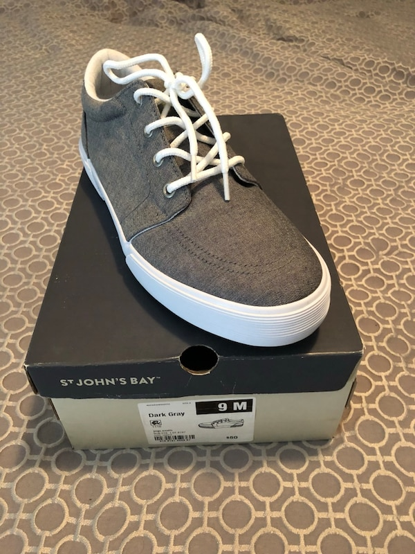 fe80d638c263 Used St. John s Bay men s shoes for sale in Tracy - letgo