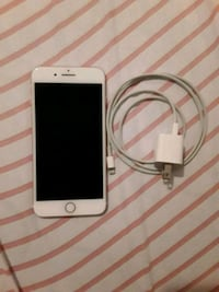 white iPhone 4 with charger Phoenix, 85009