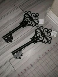 Wrought iron Key Decor Adelanto, 92301