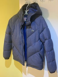 Lacoste Down Padded Jacket (Size:Small) Mississauga, L5J 1N4