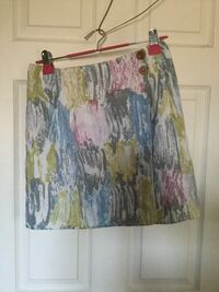 Summer skirt size M Vaughan, L6A 1M9