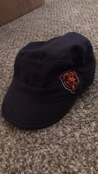 Womens Chicago Bears Hat Bedford, 76021
