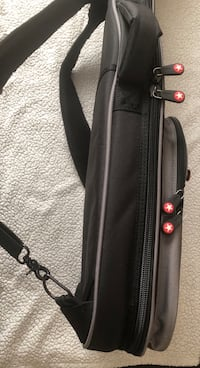 Road Runner Bass Guitar Gig Bag San Mateo, 94401