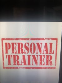 Personal training Meridian