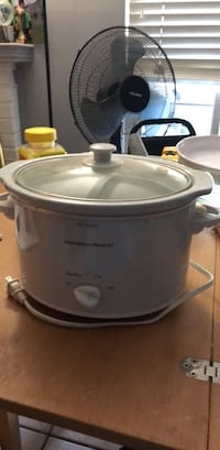 Mini-Crockpot - Hamilton Beach Concord, 94520