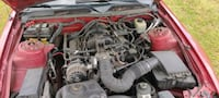 2006 Ford Mustang V6 Premium Chesterfield