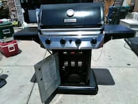 black and gray gas grill Phoenix, 85037