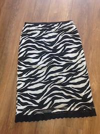 Skirt, size L Port Coquitlam