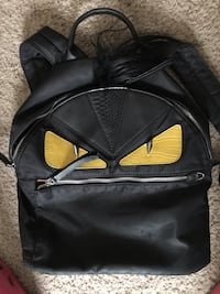 Fendi bookbag  Woodbridge, 22191