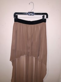 High low skirt from forever 21 Hyattsville, 20783