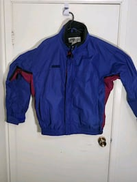 Aquaberry Columbia Jacket 717 km