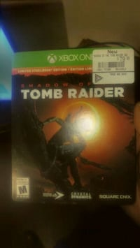 Shadow of the tomb raider standard edition Kitchener, N2P 1T3