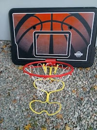 Lifetime   44 in. Portable Impact Basketball Syste Midlothian, 23113