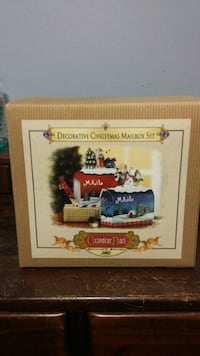 Grandcur Noel 2002 Christmas collection  Blairsville, 15717