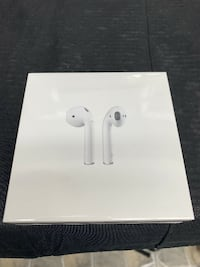 Brand New Apple AirPods 2nd Gen TORONTO
