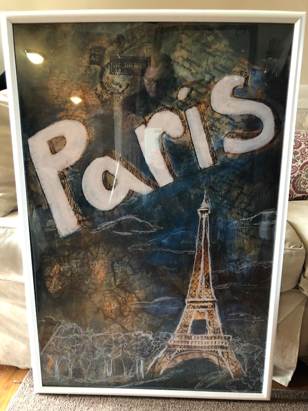 Picture- Paris 0