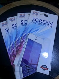 4 Screen Protective Film for Note 5 Tracy, 95304