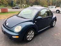 2002 Volkswagen New Beetle Stafford