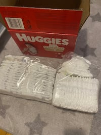 ***FREE*** Newborn diapers