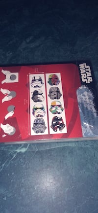 Star Wars wall decals 8 Houma, 70364