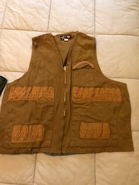 Bullseyes Bill Game Hunting Vest Mt Airy, 21771