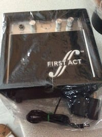 First act practice amplifier M104