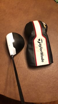 TaylorMade m2 Driver Chantilly, 20152