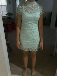 Dress size med juniors 7 to 9 Winter Haven, 33884
