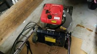 black and red Troy-Bilt pressure washer Frederick